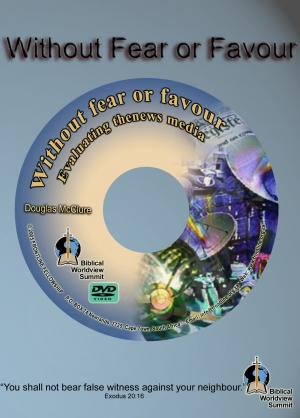 WITHOUT FEAR OR FAVOUR DVD