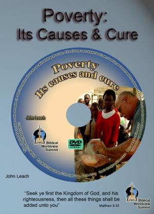 POVERTY - ITS CAUSE & CURE DVD
