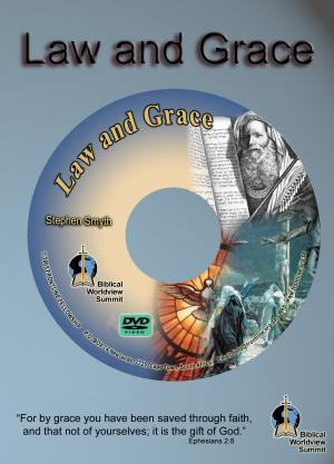 LAW & GRACE DVD