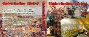 UNDERSTANDING HISTORY 12-DISC