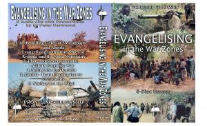 EVANGELISING IN THE WARZONE -