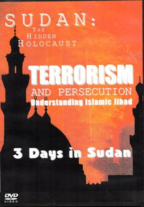 3 FILMS ON SUDAN ON ONE DVD