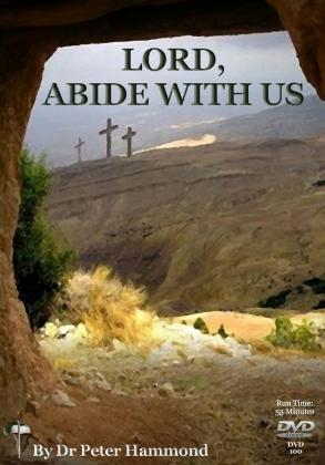 LORD, ABIDE WITH US