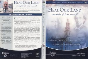 HEAL OUR LAND - EXAMPLES OF TR