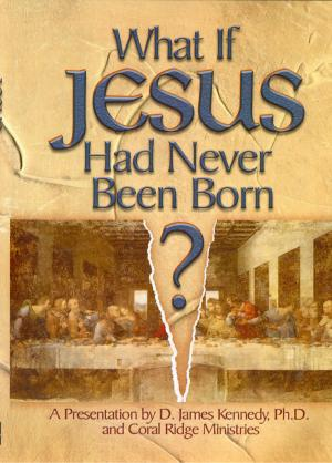 WHAT IF JESUS HAD NEVER BEEN BORN - DVD