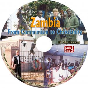 ZAMBIA - FROM COMMUNISM TO CHR