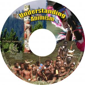UNDERSTANDING ANIMISM CD