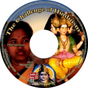 CHALLENGE OF HINDUISM CD