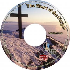 THE HEART OF THE GOSPEL CD