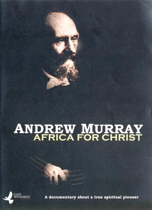 ANDREW MURRAY - AFRICA FOR CHRIST DVD