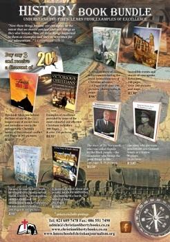 History Book Bundle