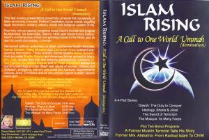 ISLAM RISING - A CALL TO ONE WORLD UMMAH - DVD