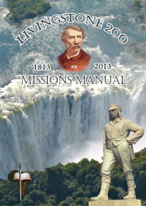 LIVINGSTONE 200 - MISSIONS MANUAL