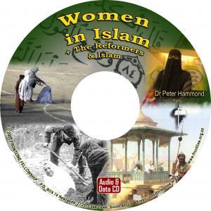 WOMEN IN ISLAM CD