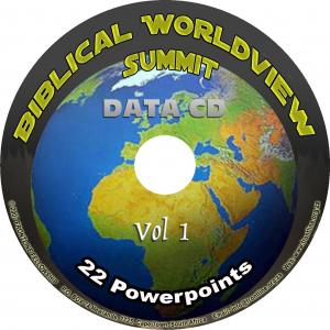 BIBLICAL WORLVIEW SUM Data MP3 V1