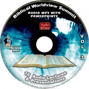 BIBLICAL WORLD VIEW SUMMIT - V3