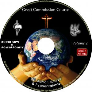 GREAT COMMISSION COURSE VOL 2