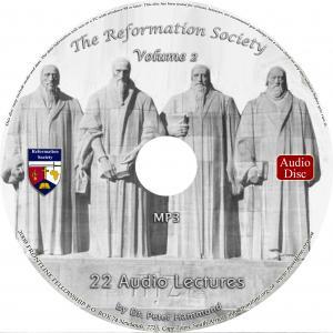 REFORMATION SOCIETY - VOL 2 - MP3