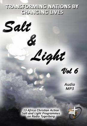 SALT & LIGHT VOL. 6 - MP3