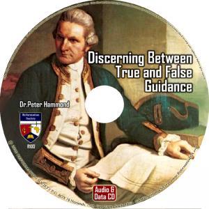 DISCERNING BETWEEN TRUE & FALS