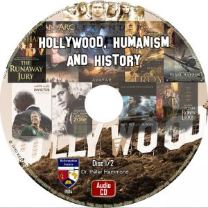 HOLLYWOOD, HUMANISM & HISTORY