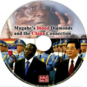 MUGABE'S BLOOD DIAMONDS AND TH