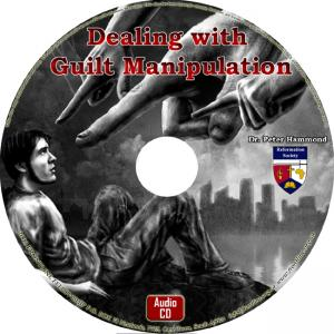 DEALING WITH GUILT MANIPULATIO