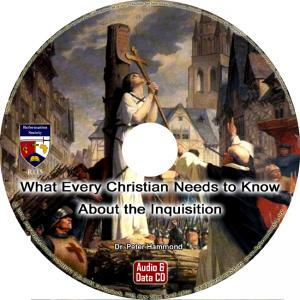 WHAT EVERY CHRISTIAN NEEDS TO