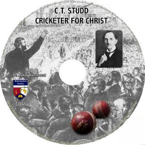 C.T.STUDD CRICKETER FOR CHRIST