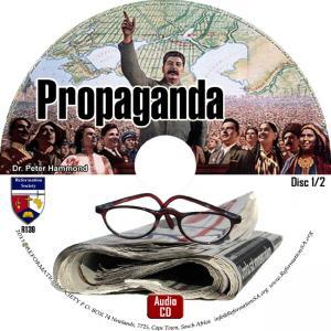 PROPAGANDA - DOUBLE CD