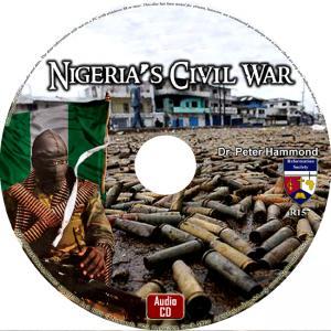 NIGERIA'S CIVIL WAR