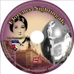 FLORENCE NIGHTINGALE CD