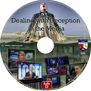 DEALING WITH DECEPTION IN THE MEDIA
