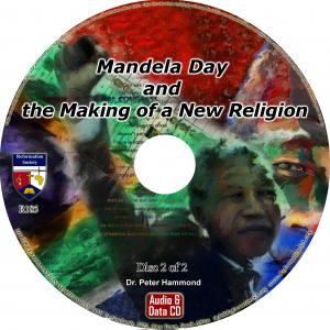 MANDELA DAY AND THE MAKING OF A NEW RELIGION