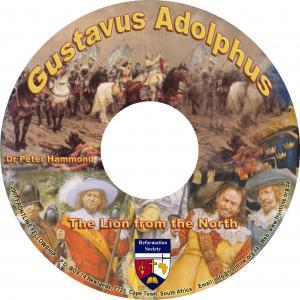 GUSTAVUS ADOLPHUS CD