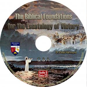 THE BIBLICAL FOUNDATIONS FOR T