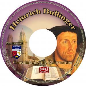 HEINRICH BULLINGER CD