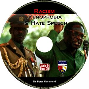 RACISM, XENOPHOBIA & HATE SPEE
