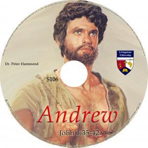 ANDREW - CD