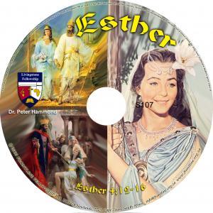 ESTHER - CD