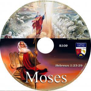 MOSES - CD