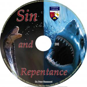 SIN AND REPENTANCE - CD