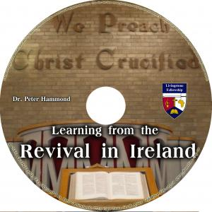 LEARNING FROM THE REVIVAL IN IRELAND - CD
