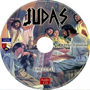 JUDAS - CD