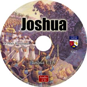 JOSHUA - CD