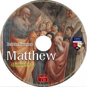 MATTHEW - CD