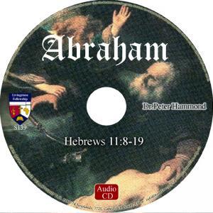 ABRAHAM - CD