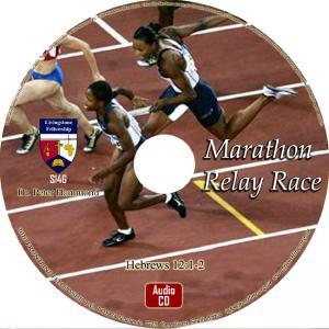 MARATHON RELAY RACE - CD