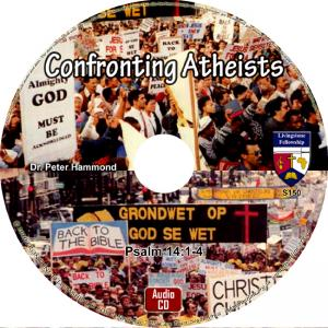 CONFRONTING ATHEISTS - CD