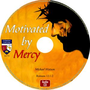 MOTIVATED BY MERCY